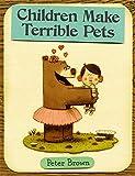 Children Make Terrible Pets (Starring Lucille Beatrice Bear)