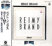 ベスト・ソングス REIMY BRAND
