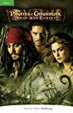 """PENGUIN READERS 3 """"Pirates of the Caribbean"""" Dead Man's Chest"""