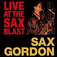 Live at the Sax Blast