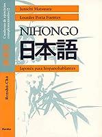 NIHONGO, japonés para hispanohablantes. Cuaderno de ejercicios complementarios 2