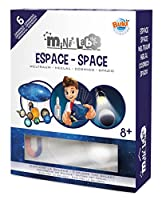 3003 Mini-Lab Space Toy