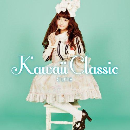 kawaii Classic -CUTE-