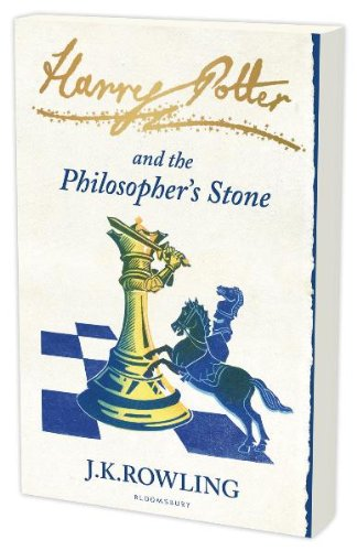 Harry Potter and the Philosopher's Stone: Signature Editionの詳細を見る