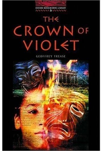The Crown of Violet: 1000 Headwords (Oxford Bookworms ELT)の詳細を見る