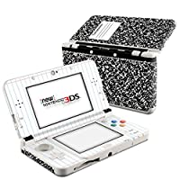 Decalgirl Nintendo 3DS 2015 用スキンシール Composition Notebook