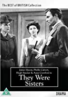 They Were Sisters [DVD] [Import]