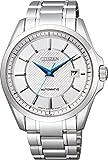 [シチズン]CITIZEN 腕時計 CITIZEN-Collection シチズンコレクション メカニカル 日本製 シースルーバック NB1040-52A メンズ