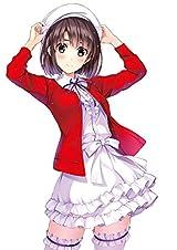 「冴えない彼女の育てかた」ファンブック限定版に「ねんどろいど加藤恵 ヒロイン服Ver.」同梱