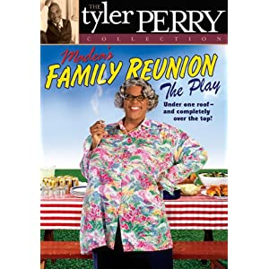 Tyler Perry Collection: Madea's Family Reunion [DVD] [Import]