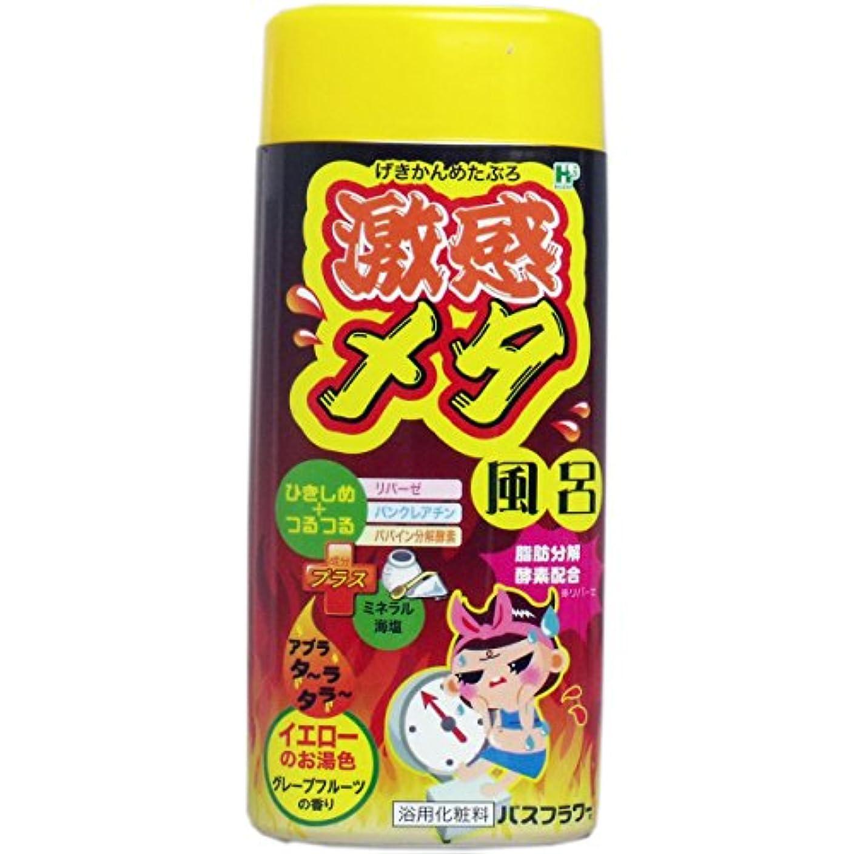 アルバム金銭的特殊激感 メタ風呂 400g
