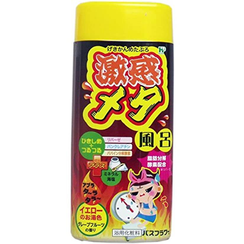 め言葉寓話図激感 メタ風呂 400g
