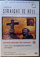 Straight to Hell [DVD]