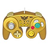 HORI Battle Pad for Wii U (Link Version) with Turbo - Nintendo Wii U [並行輸入品]