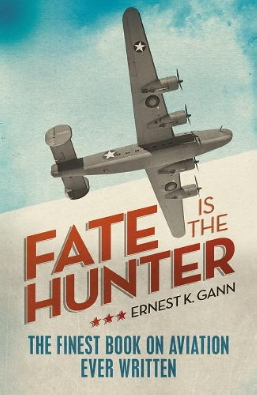 樹皮ディンカルビル歪めるFate is the Hunter (English Edition)
