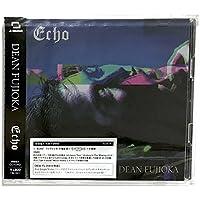 【外付け特典あり】 Echo 初回盤A (CD+DVD) (Echoオリジナル三方背BOX+B3ポスター初回A ver. 付)