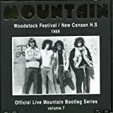 Live At The Woodstock Festival/ New Canaan H. S. 1969