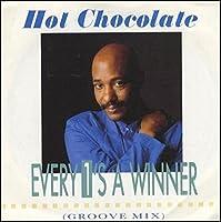 Every 1's a winner (Groove Mix by Ben Liebrand, 1987) / Vinyl single [Vinyl-Single 7'']