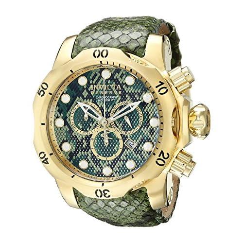[インビクタ] Invicta 腕時計 Venom ベノム スイス製クォーツ 14966 メンズ 日本語取扱説明書付き 【並行輸入品】