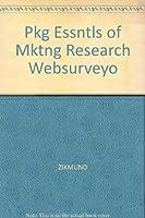 Pkg Ess of Mkt Res Websrvyr