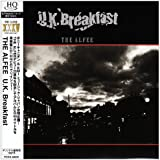 U.K.Breakfast(紙ジャケット仕様)
