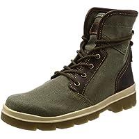 [ティンバーランド] City Blazer Fabric and Leather Boot A1GG7