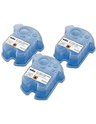 BRAUN(ブラウン) クリーン&リニュー専用 洗浄液カートリッジ CCR3CR 3個入