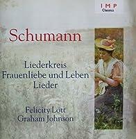 Schumann;Liederkreis/Frauen