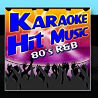 Karaoke Hit Music 80's R&B - 1980's R&B Instrumental Sing-Alongs【CD】 [並行輸入品]