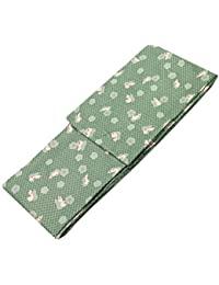 [キョウエツ] 着物 洗える 袷 小紋 269 6Aa-10Bd レディース