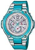 [カシオ]CASIO 腕時計 世界6局対応電波ソーラー Baby-G Tripper BGA-1400-2BJF レディース