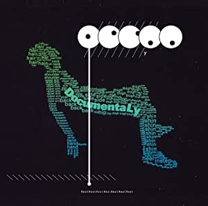 DocumentaLy(初回限定盤B)CD+豪華ブックレット