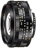 VoightLander 単焦点広角レンズ COLAR SKOPAR 20mm F3.5 SLII N Aspherical Ai-S Cスコパー20F3.5SL2NAI-S