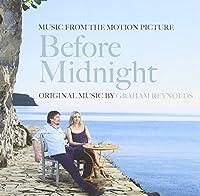 Before Midnight by Graham Reynolds (2013-05-03)