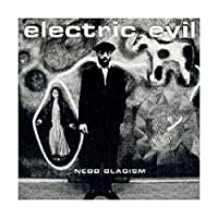 NEBB BLAGISM-ELECTRIC EVIL