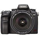 SIGMA デジタル一眼レフカメラ SD1Merrill & 17-50mm kit 4,600万画素 FoveonX3ダイレクトイメージセンサー(APS-C)搭載 928810