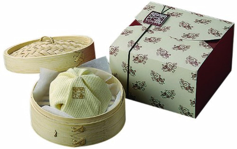 竹セイロ&フキンカレーマンセット