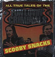 Scooby Snacks - Foil Sleeve