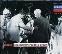 Britten: A Midsummer Night's Dream (2005-09-06)
