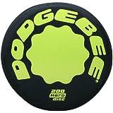 hero ドッヂビー200クロスビーム ブラック/ライム HDB-200