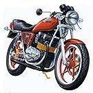 1/12 峠の神様 ( カスタムバイク ) No.1 GS400E