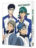 テニスの王子様 BEST GAMES!! 乾・海堂 vs 宍戸・鳳/大石・菊丸 vs...[DVD]