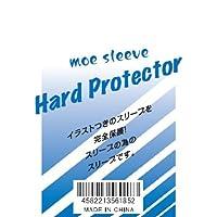 日本インポートMoe ☆スリーブハードプロテクター
