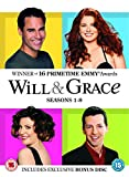 Will and Grace: The Complete Will and Grace [Region 2]