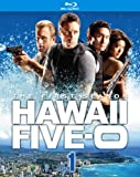Hawaii Five-0 Blu-ray BOX Part 1[Blu-ray]