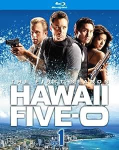 Hawaii Five-0 Blu-Ray BOX Part 1