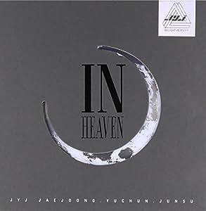 In Heaven(ブラック)(韓国盤)