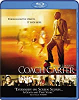 Coach Carter [Blu-ray] [Import]