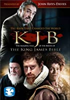 Kjb: The Book That Changed the World [DVD] [Import]