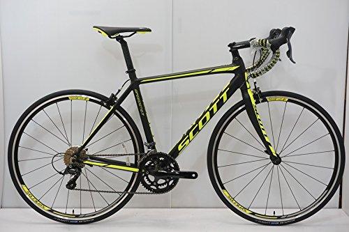 P)SCOTT(スコット) SPEEDSTER55(スピードスター55) ロードバイク 2016年 Sサイズ